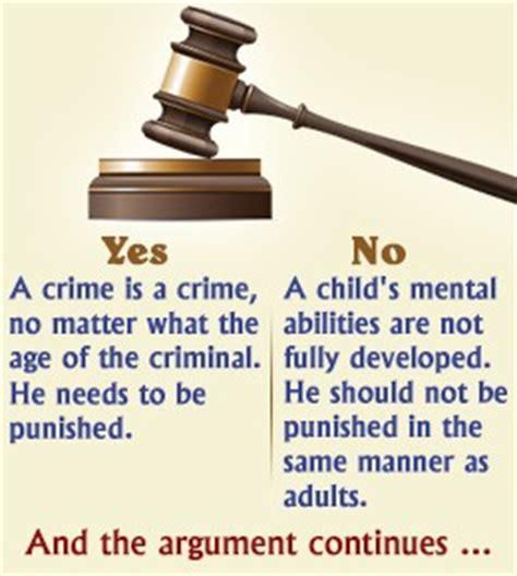 Dissertation on criminal law